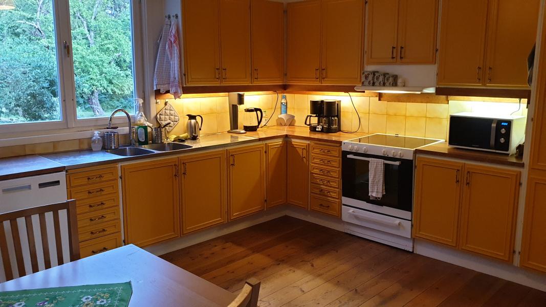 Ragnhildsvik-kök